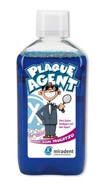 plaqueagent
